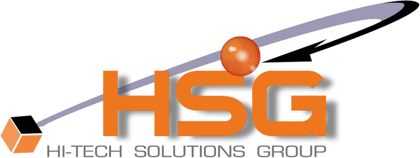 Logo HSG Hi-Tech Solutions